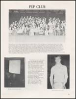 1976 Lynden High School Yearbook Page 58 & 59