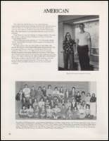 1976 Lynden High School Yearbook Page 62 & 63