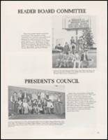 1976 Lynden High School Yearbook Page 64 & 65