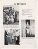 1976 Lynden High School Yearbook Page 66 & 67