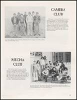 1976 Lynden High School Yearbook Page 70 & 71