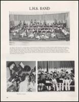 1976 Lynden High School Yearbook Page 72 & 73