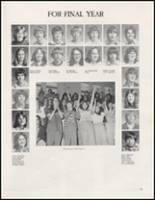 1976 Lynden High School Yearbook Page 76 & 77