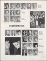 1976 Lynden High School Yearbook Page 80 & 81