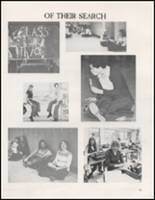 1976 Lynden High School Yearbook Page 82 & 83