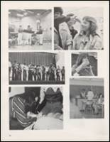 1976 Lynden High School Yearbook Page 88 & 89