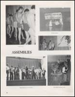 1976 Lynden High School Yearbook Page 90 & 91