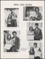 1976 Lynden High School Yearbook Page 94 & 95