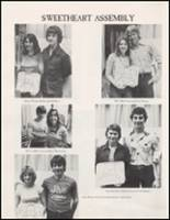 1976 Lynden High School Yearbook Page 96 & 97