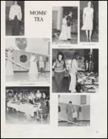 1976 Lynden High School Yearbook Page 98 & 99