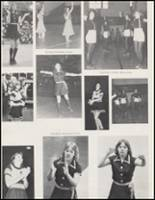 1976 Lynden High School Yearbook Page 100 & 101