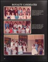 1976 Lynden High School Yearbook Page 104 & 105