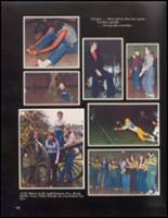 1976 Lynden High School Yearbook Page 106 & 107