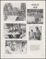 1976 Lynden High School Yearbook Page 118 & 119