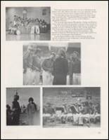 1976 Lynden High School Yearbook Page 124 & 125