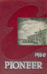 1950 Yearbook John Harris High School