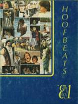 1981 Yearbook John Muir High School