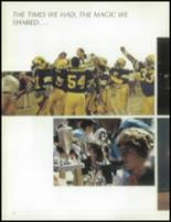 1981 John Muir High School Yearbook Page 10 & 11