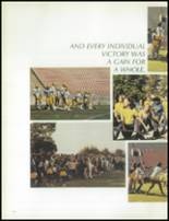 1981 John Muir High School Yearbook Page 14 & 15