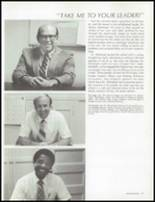 1981 John Muir High School Yearbook Page 22 & 23