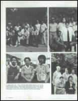 1981 John Muir High School Yearbook Page 26 & 27