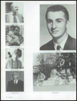 1981 John Muir High School Yearbook Page 40 & 41
