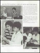 1981 John Muir High School Yearbook Page 46 & 47