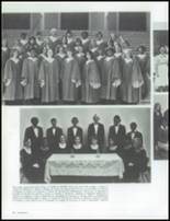 1981 John Muir High School Yearbook Page 48 & 49