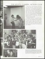 1981 John Muir High School Yearbook Page 50 & 51
