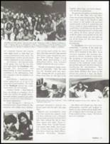 1981 John Muir High School Yearbook Page 52 & 53