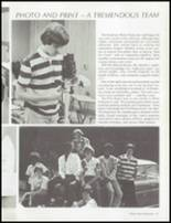 1981 John Muir High School Yearbook Page 56 & 57