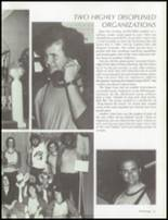 1981 John Muir High School Yearbook Page 58 & 59