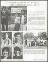 1981 John Muir High School Yearbook Page 60 & 61