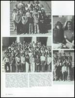 1981 John Muir High School Yearbook Page 64 & 65