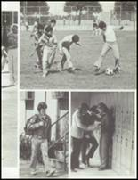 1981 John Muir High School Yearbook Page 66 & 67