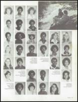 1981 John Muir High School Yearbook Page 72 & 73