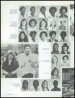 1981 John Muir High School Yearbook Page 74 & 75