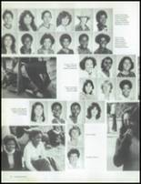 1981 John Muir High School Yearbook Page 78 & 79