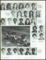 1981 John Muir High School Yearbook Page 82 & 83