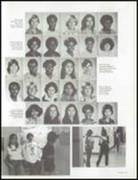 1981 John Muir High School Yearbook Page 84 & 85