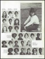 1981 John Muir High School Yearbook Page 86 & 87