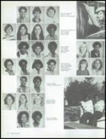1981 John Muir High School Yearbook Page 88 & 89