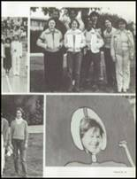 1981 John Muir High School Yearbook Page 90 & 91