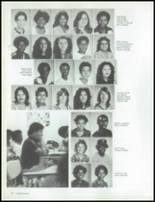 1981 John Muir High School Yearbook Page 94 & 95