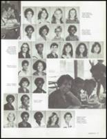 1981 John Muir High School Yearbook Page 96 & 97