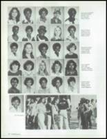 1981 John Muir High School Yearbook Page 98 & 99