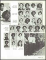 1981 John Muir High School Yearbook Page 102 & 103