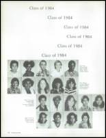 1981 John Muir High School Yearbook Page 112 & 113