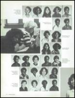 1981 John Muir High School Yearbook Page 114 & 115