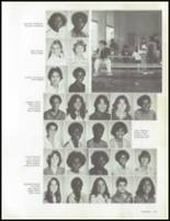 1981 John Muir High School Yearbook Page 118 & 119